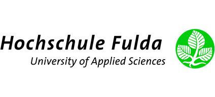 Das Logo der Hochschule Fulda
