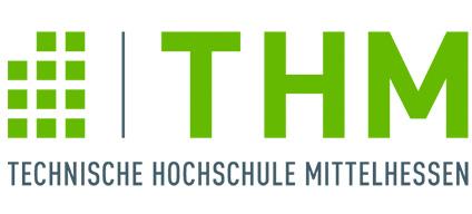 Das Logo der Technische Hochschule Mittelhessen