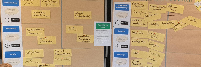 Pattern für Formative Assessments