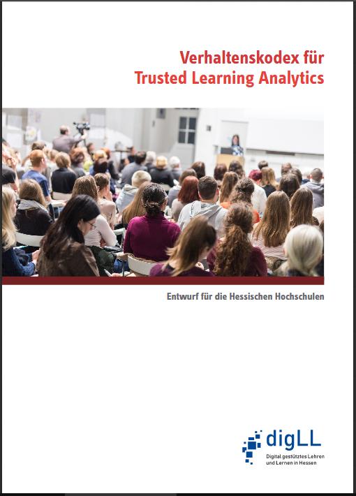 Verhaltenskodex für Trusted Learning Analytics veröffentlicht