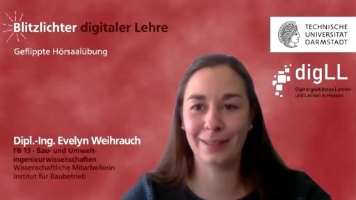 Interview Evelyn Weihrauch