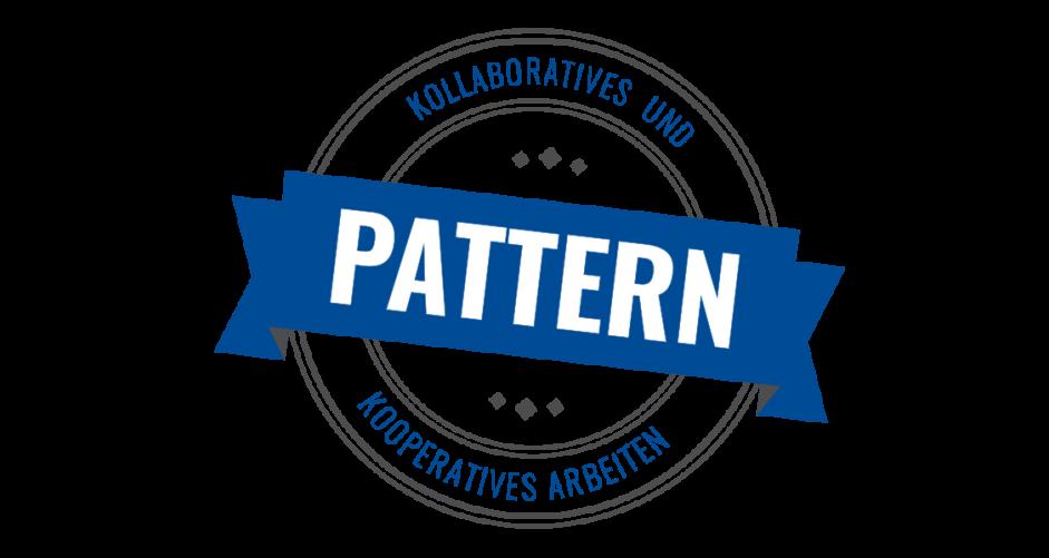 #Pattern #kollaboratives und kooperatives Arbeiten #Gruppenarbeiten erstellen