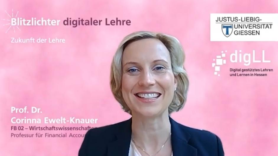 Zukunft der Lehre – Blitzlichter digitaler Lehre Nr. 7