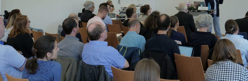 Innovationsforum Barrierefreiheit (InnoBar)