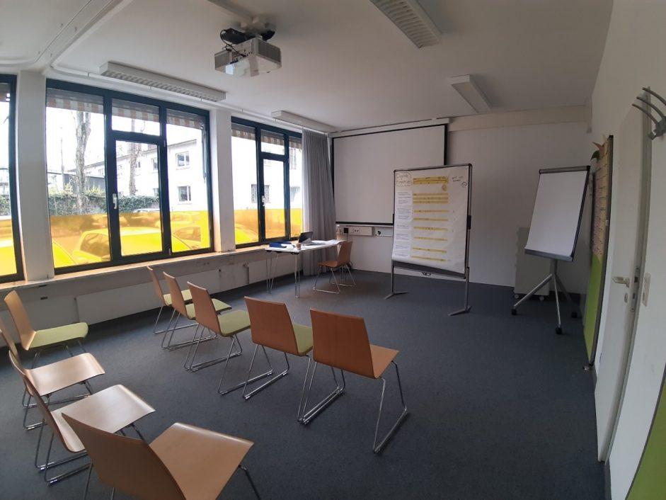 """Projekt """"Digital Literacy"""" – Erfahrungsbericht über eine Workshop-Reihe"""