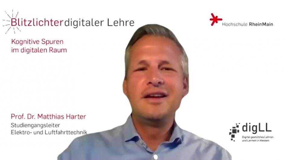 Kognitive Spuren im digitalen Raum – Blitzlichter digitaler Lehre Nr. 18