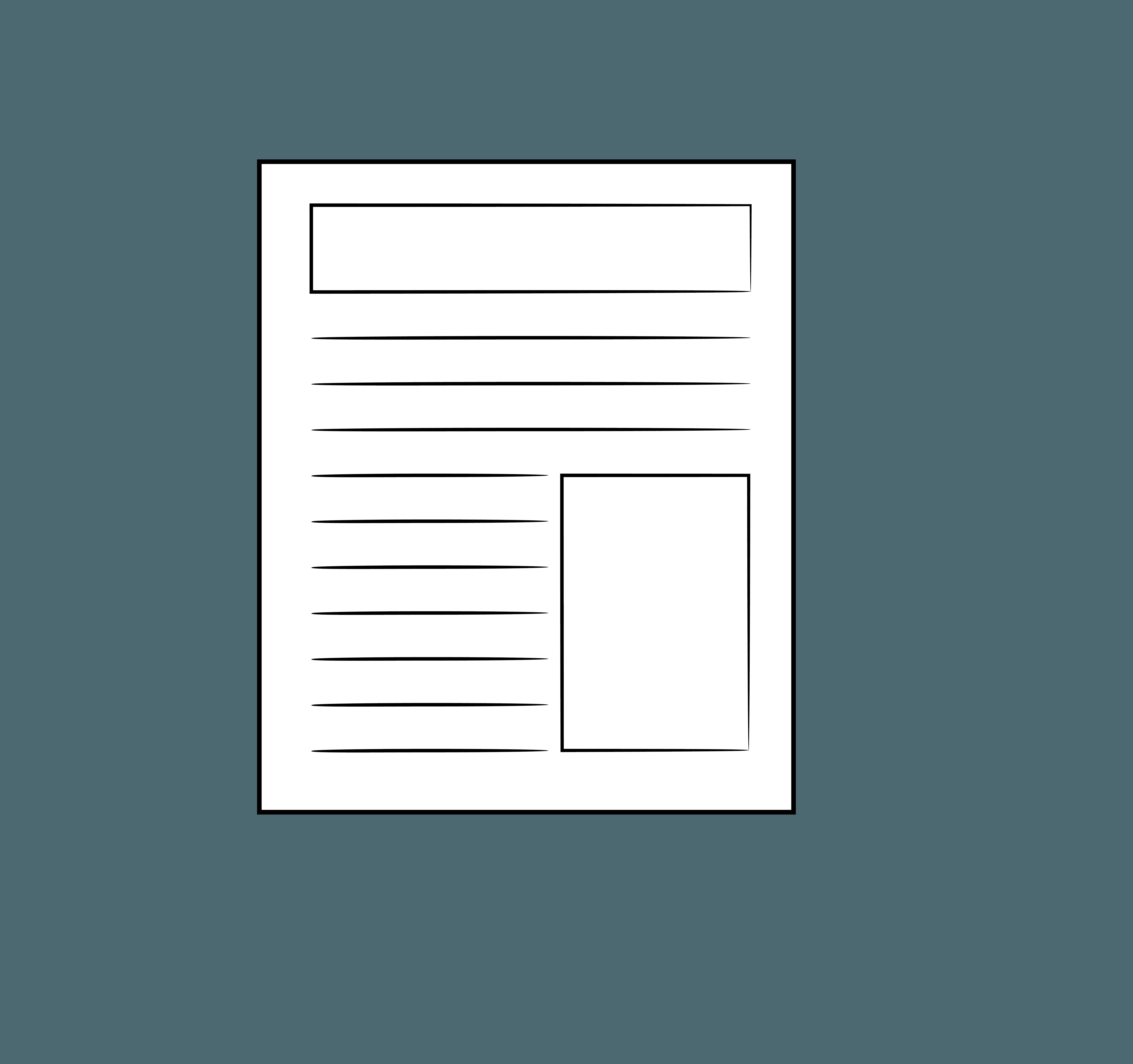 Icon Publikation