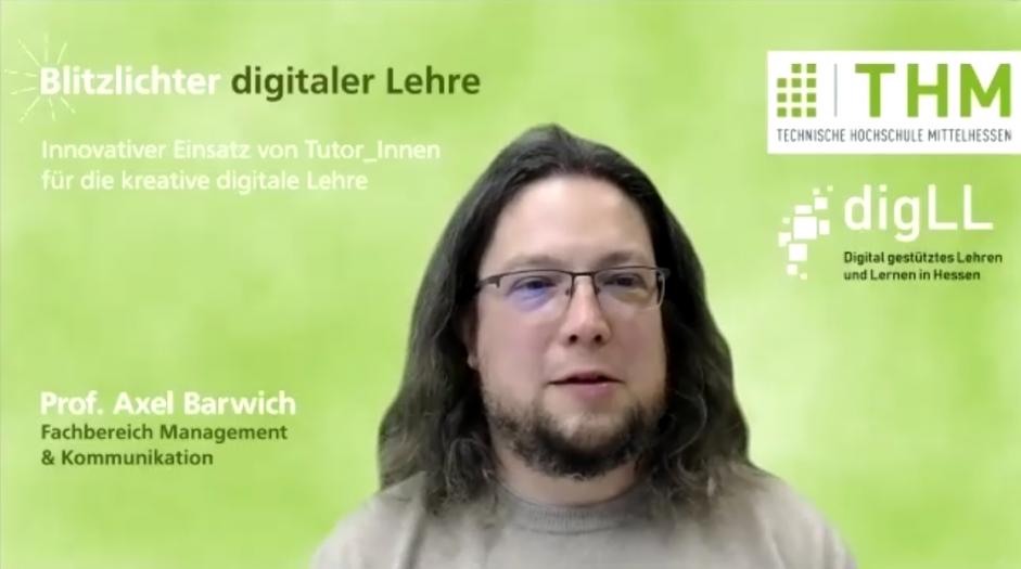 Innovativer Einsatz von Tutor_Innen für die kreative digitale Lehre – Blitzlichter digitaler Lehre Nr. 20