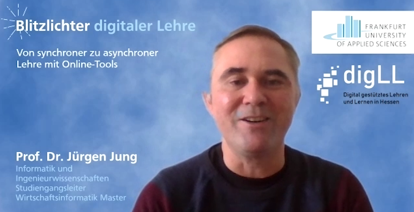 Von synchroner zu asynchroner Lehre mit Onlinetools – Blitzlichter digitaler Lehre Nr. 22