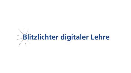 Coverbild / Blitzlichter digitaler Lehre / Hessentrailer