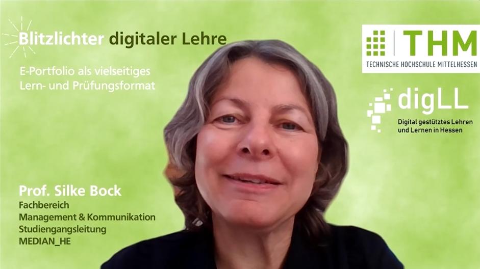 E-Portfolio als vielseitiges Lern- und Prüfungsformat – Blitzlichter digitaler Lehre Nr. 27