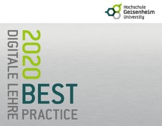 Best Practices der digitalen Lehre an der  Hochschule Geisenheim University